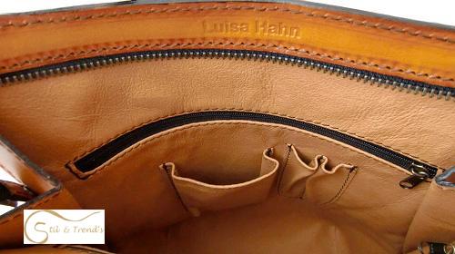 Tasche Hahn